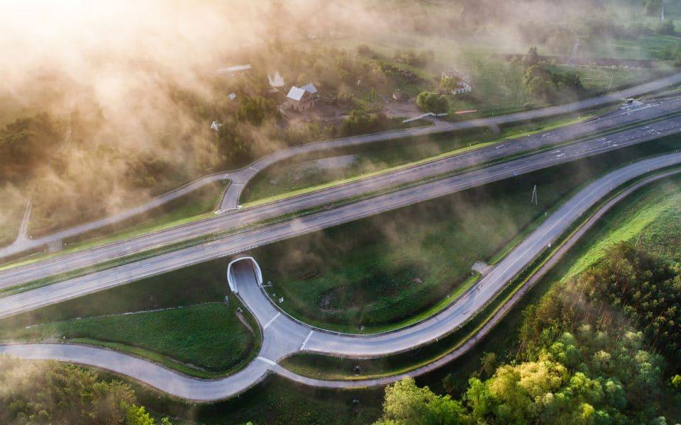 Kelio A-9 Panevežys-Šiauliai  59,22-100,00km rekonstravimas